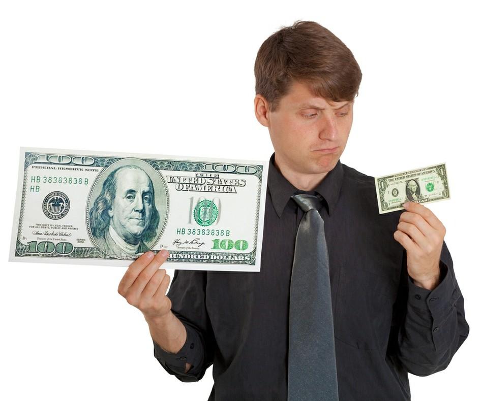 Денежный вопрос: как озвучить работодателю желаемую зарплату