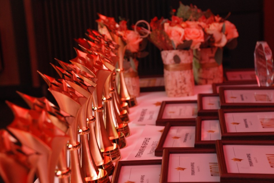 Объявлены имена победителей  проекта «Премия HR-бренд Украина 2015»