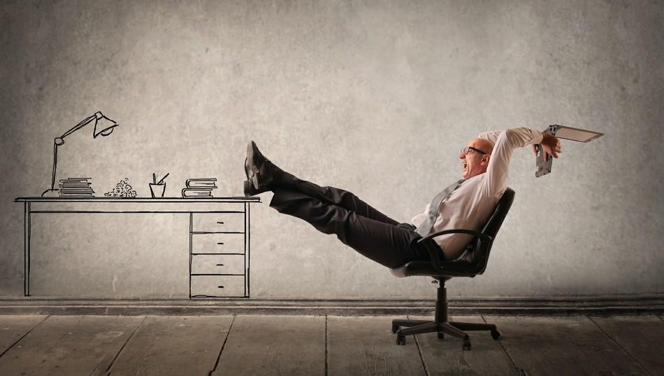 5 причин неудач в поиске работы