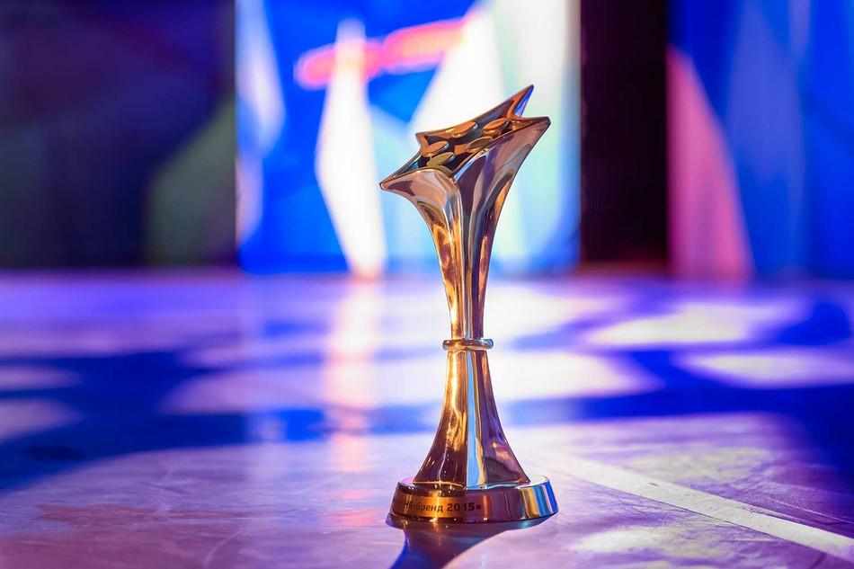 Победители 10-й юбилейной «Премии HR-бренд»