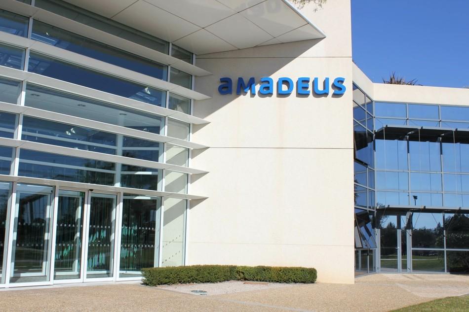 Amadeus формирует будущее тревел индустрии
