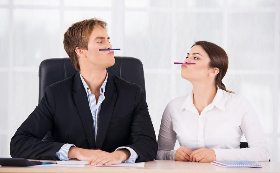 6 способов произвести хорошее впечатление на интервью