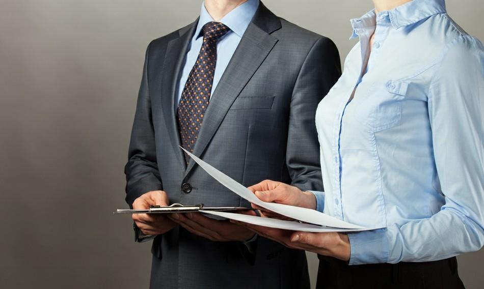 Где предпочитают работать мужчины и женщины Казахстана