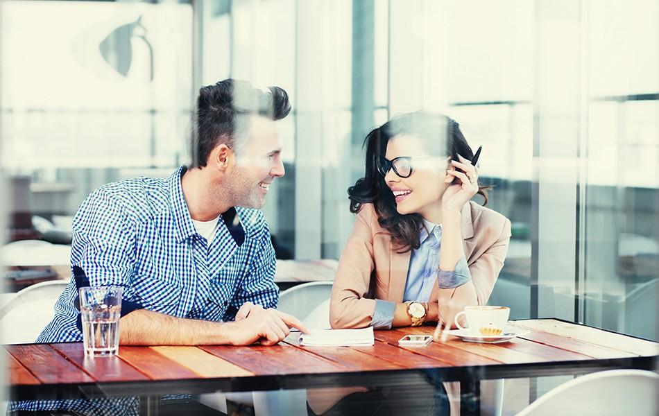 Счастье на работе: миф или реальность?