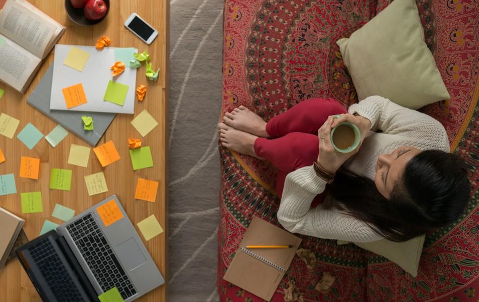 Фриланс: как начать работать на себя