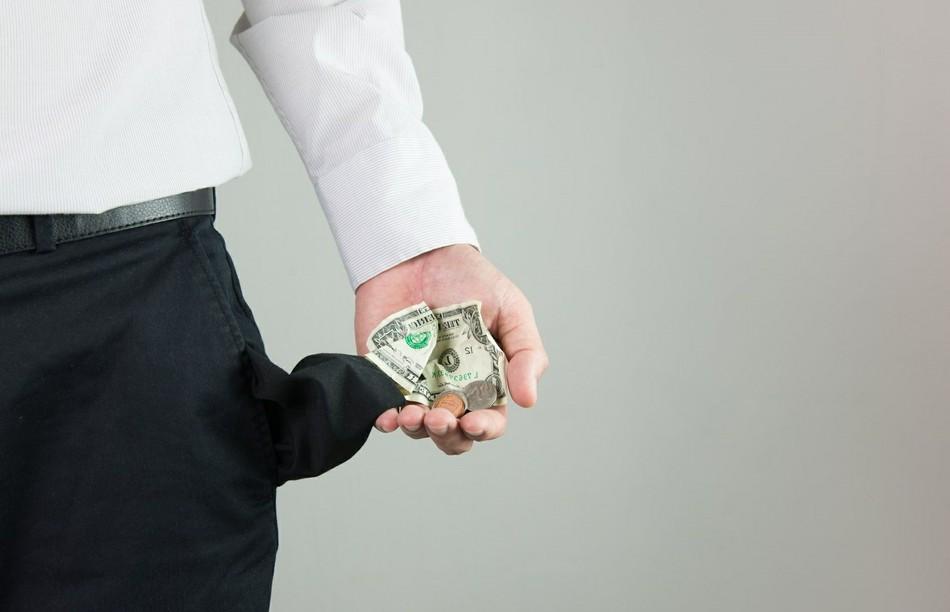 Долги и другие неудобства: сколько сил и денег нужно на поиск работы?