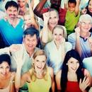 57% студентов хотели бы работать с однокурсниками!