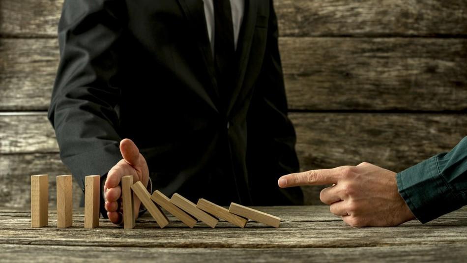 10 вопросов, которые руководитель должен задать себе в кризис