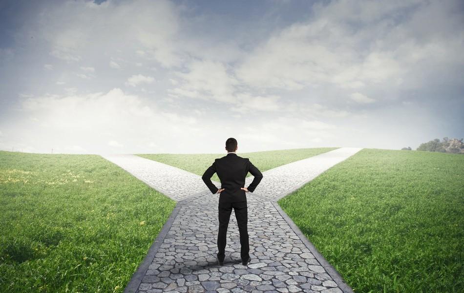 Найти баланс: работа и специальность