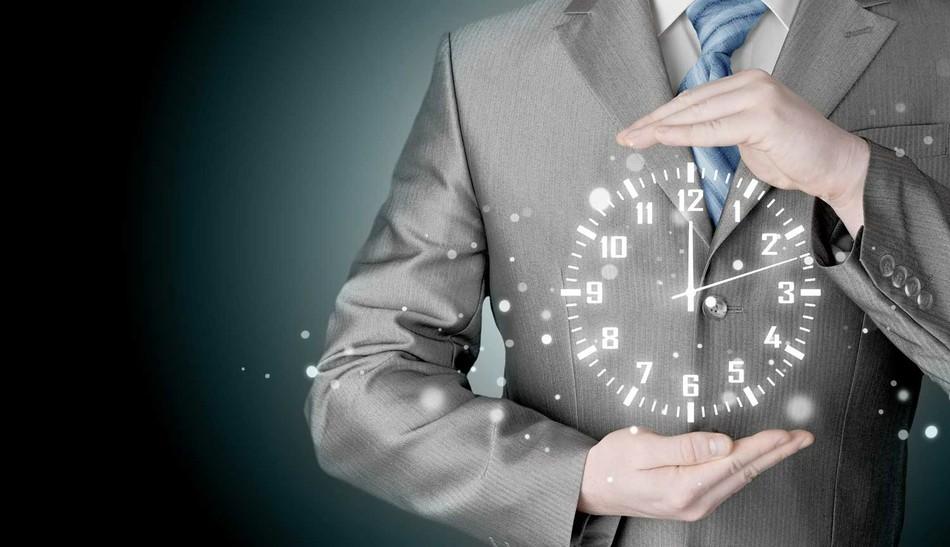 Пострелиз вебинара «Эффективное управление временем»