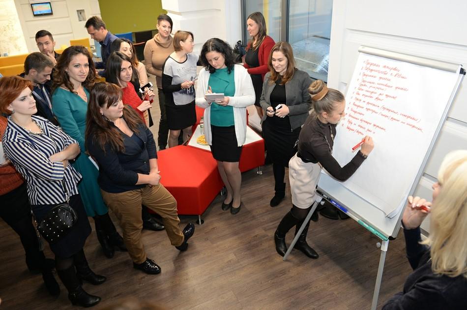 «BICYCLE» от HeadHunter Украина в гостях у Mars: как лучшие работодатели развивают Лидеров