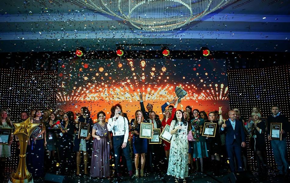 Объявлены  победители «Премии HR-бренд Беларусь 2016»