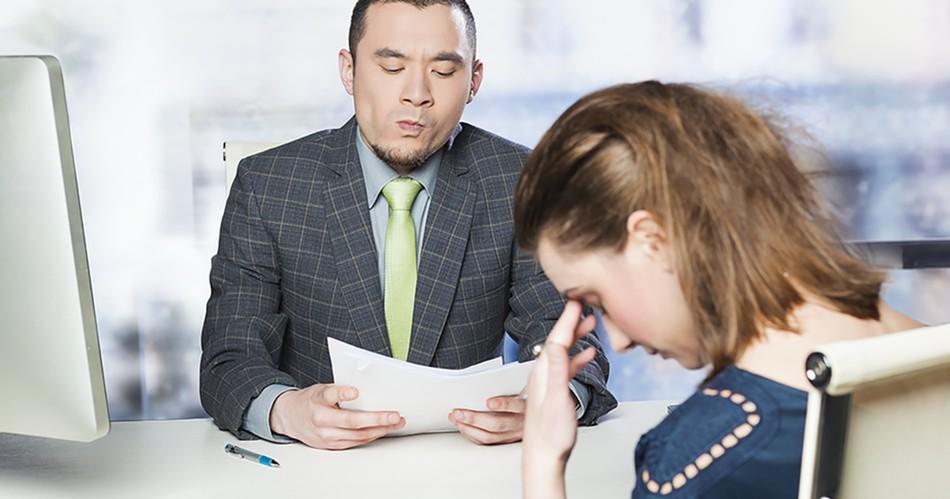Это личное: как отвечать на неудобные вопросы на собеседовании