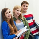 16% студентов выбирают книги самостоятельно!