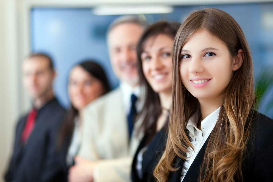 Более половины студентов готовы работать бесплатно!