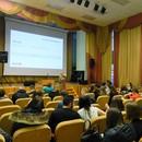 Пострелиз тренинга Career.ru «Как найти работу молодому специалисту?»