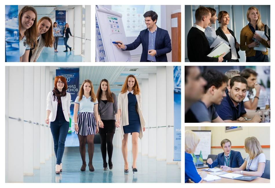 Участники программы «Звезды Балтики»: «Выбирайте компанию, которая подходит именно вам!»