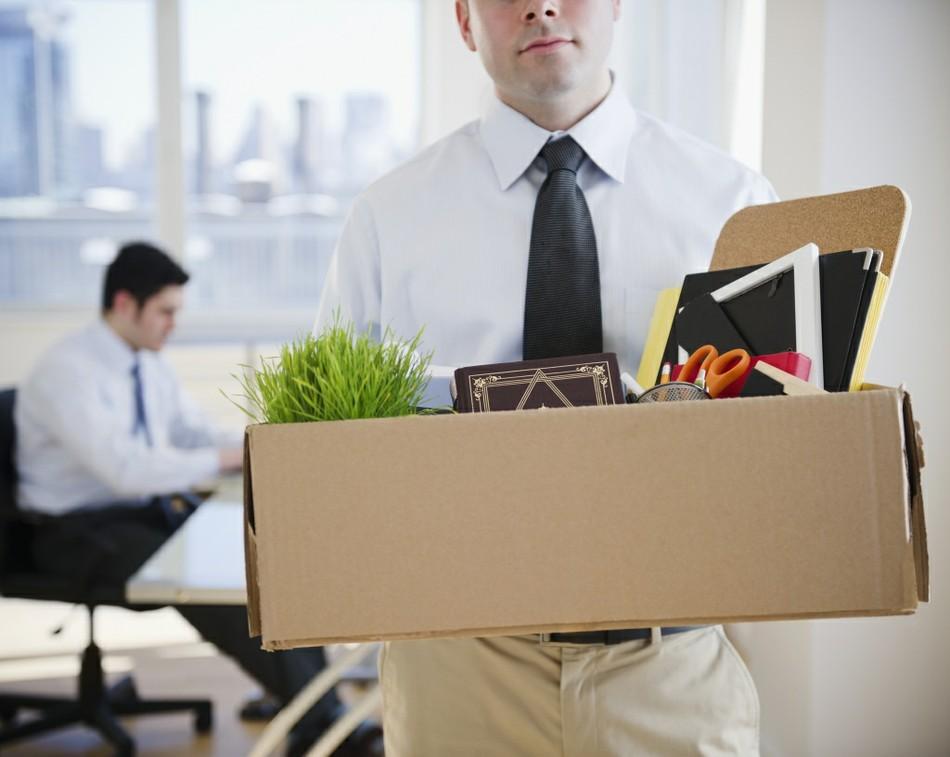 Увольнение: как и почему уходят сотрудники