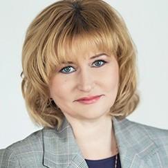 Светлана Акимова