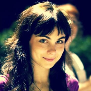 Диана Яворская