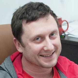 Юрий Мельничук