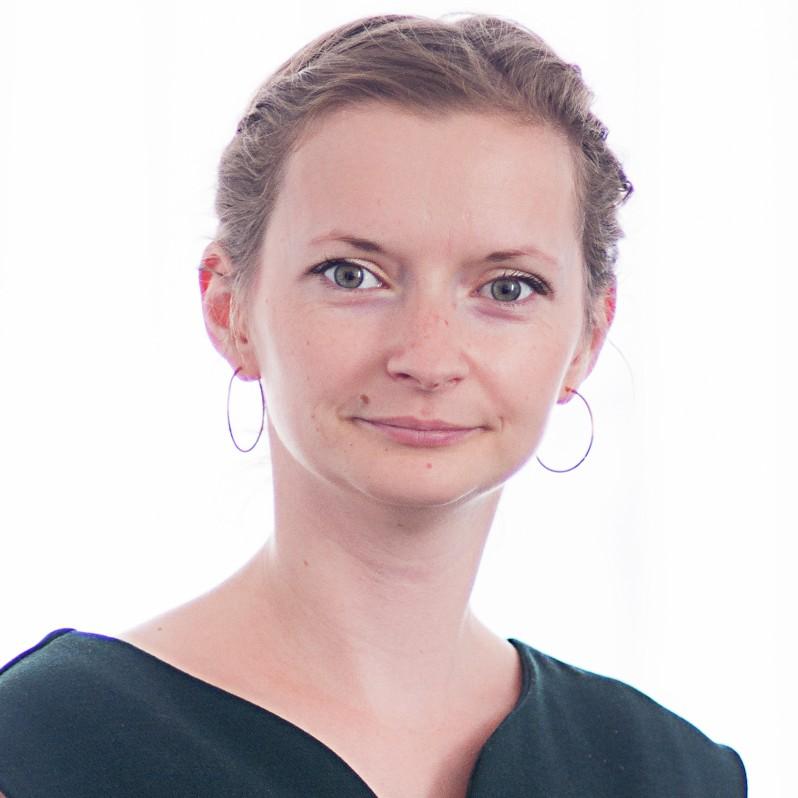 Ирина Бенч