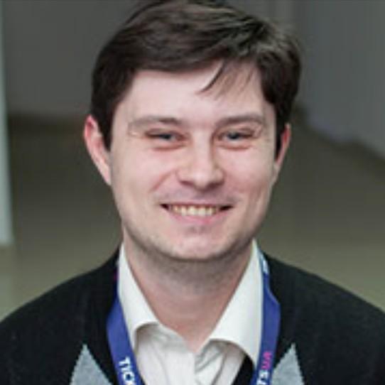 Антон Радушев