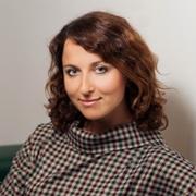 Дарья Николавцева