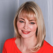 Елена Коробцова
