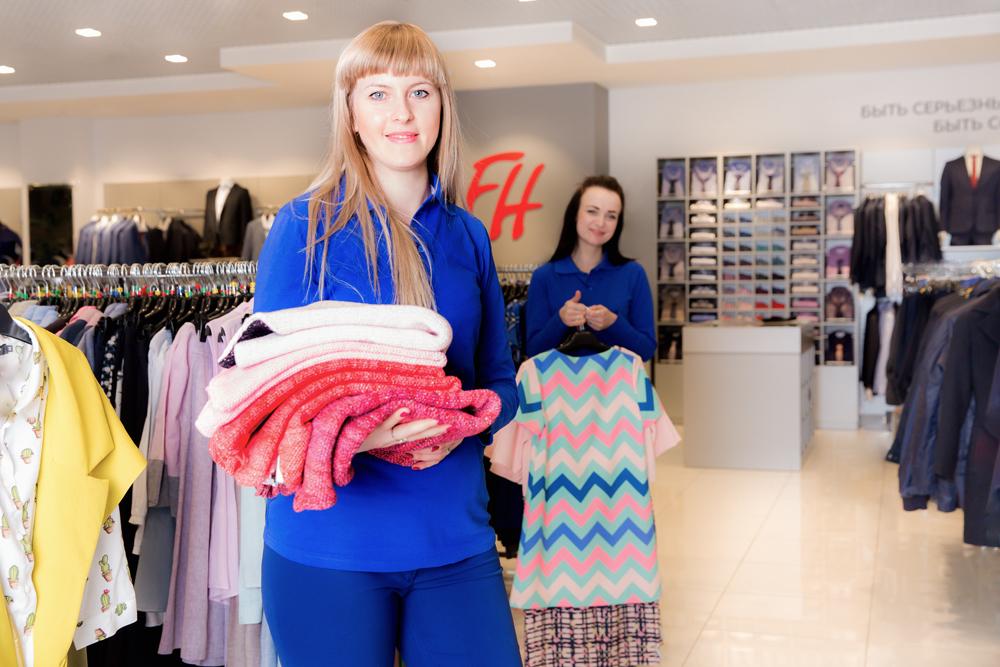 Fashion House – компания, где хорошо платят тем, кто хорошо работает