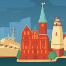 Калининград: как живут и работают в «прусском» городе