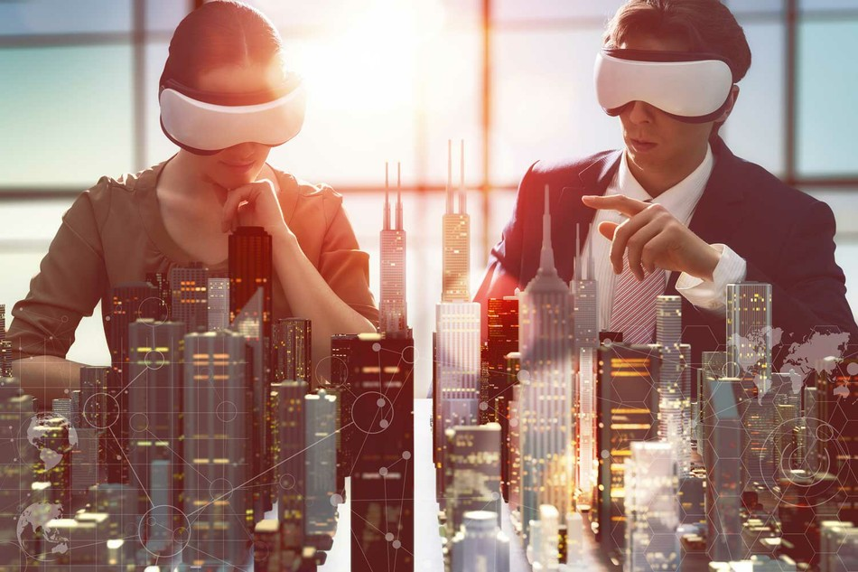Профессии будущего: новые и перспективные