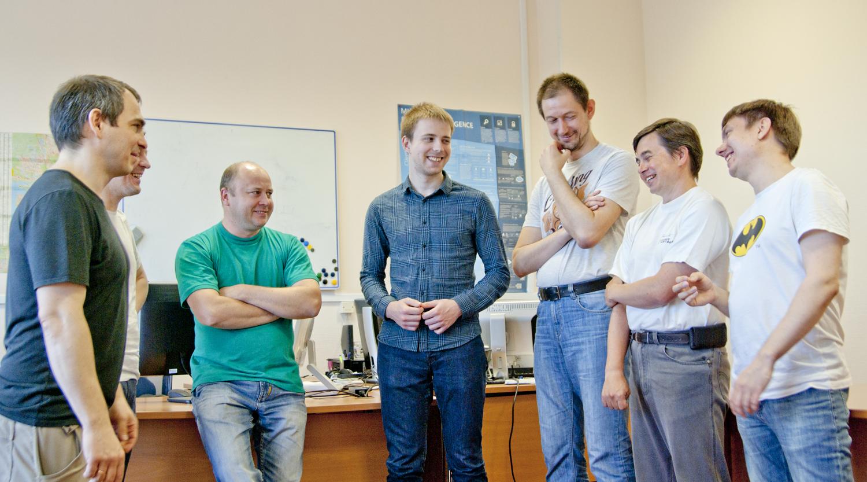 Quest Software, Питер: ищем коллег, которые получают удовольствие от хорошо сделанной работы