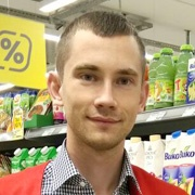 Виталий Полев