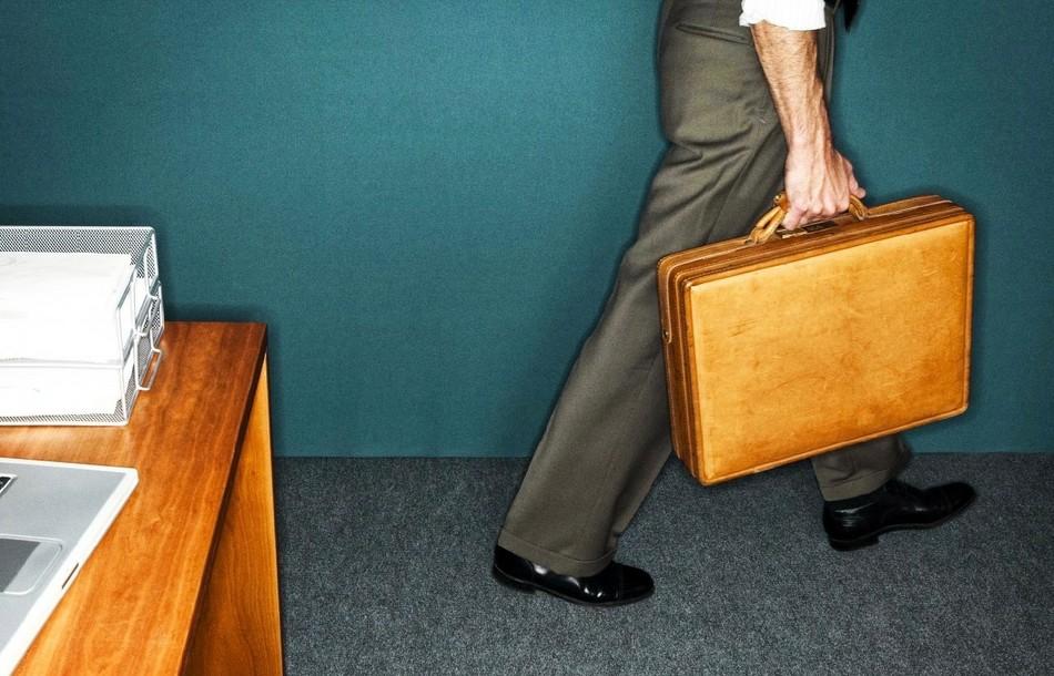 Как уволиться правильно