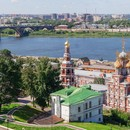 Harman: IVI системы под Android в Нижнем Новгороде