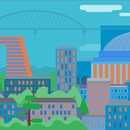 Большой город: почему выбирают Новосибирск и как он устроен