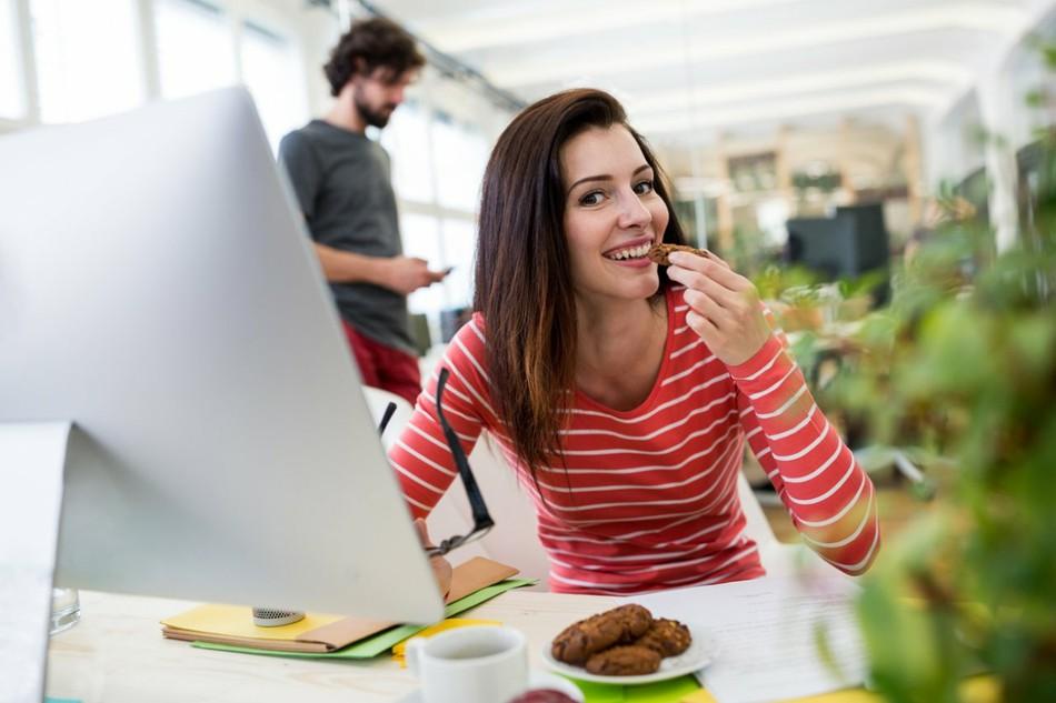 25 идей на замену «печенькам»