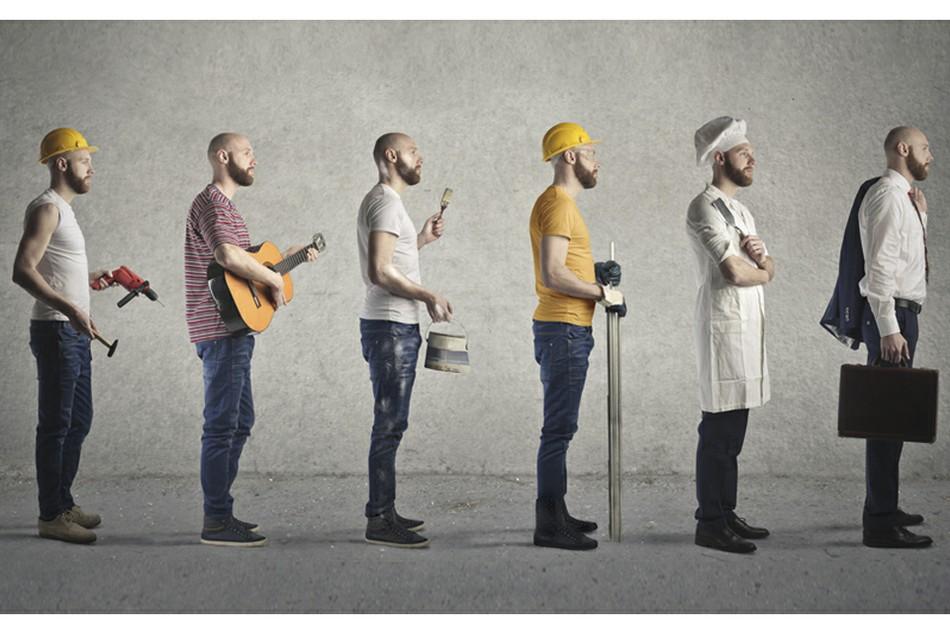 Смена профессии: 4 страха на пути к новым вершинам