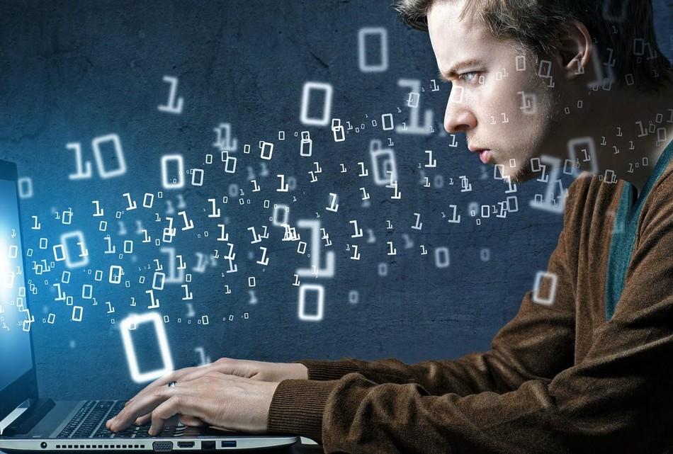 Портрет профессии. Какой он - типичный программист?