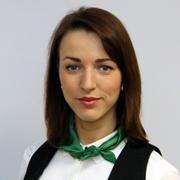 Блюменталь Ольга