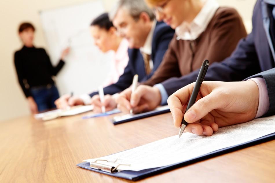 Система корпоративного обучения: украинские реалии