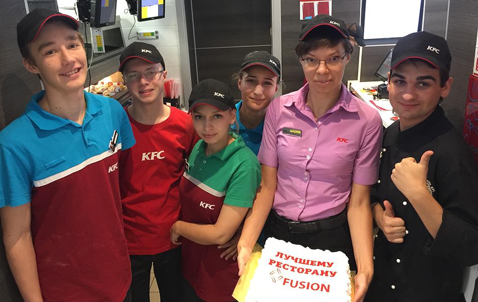 «Секретный рецепт KFC!»