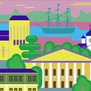 «Воронеж — это молодой тусовщик»: где работать и что делать в городе-миллионнике