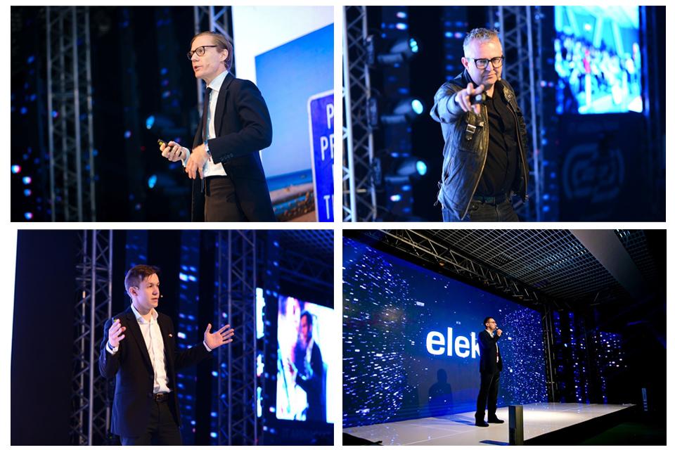 ІТ Аrena 2017: Штучний інтелект і Big Data - Яким буде наше майбутнє?