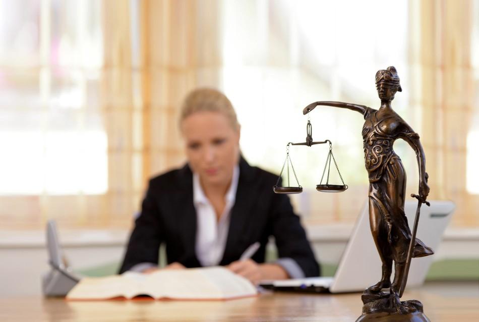 Портрет профессии: юрист