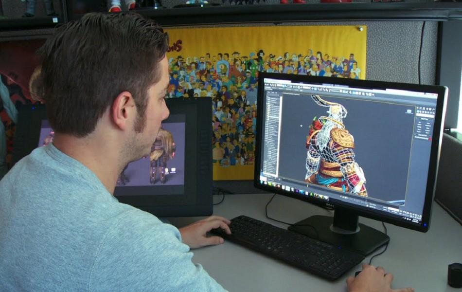 Как белорусские IT-компании ищут и обучают геймдизайнеров