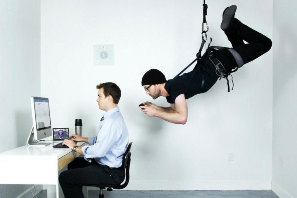 Контроль над выполнением работниками трудовых обязанностей