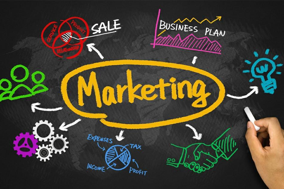 Профессия – маркетолог