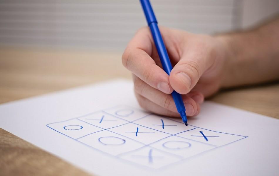 Пять тестов, по которым не стоит отбирать кандидатов